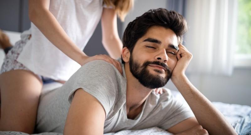 ce este masajul lingam
